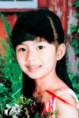 K604 Cecilla Chen