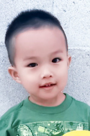 K773 Brian Chan